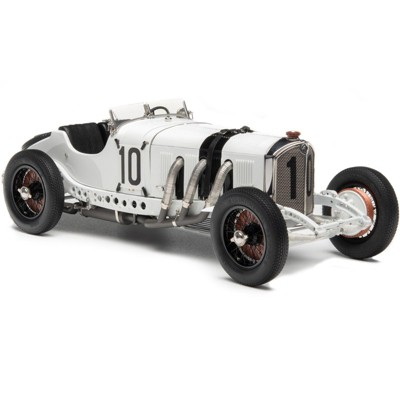 Mercedes Benz SSKL #10 Hans Stuck Grand Prix of Germany (1931) Limited Edition to 800 pieces 1/18 Diecast Model Car by CMC