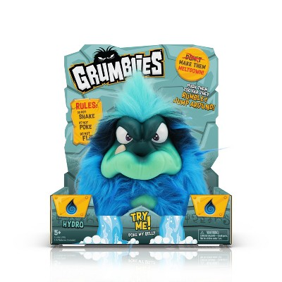 Grumblies Hydro Action Figure by Grumblies