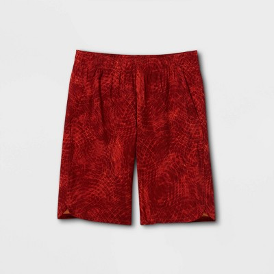 Boys' Stretch Woven Shorts - All in Motion™