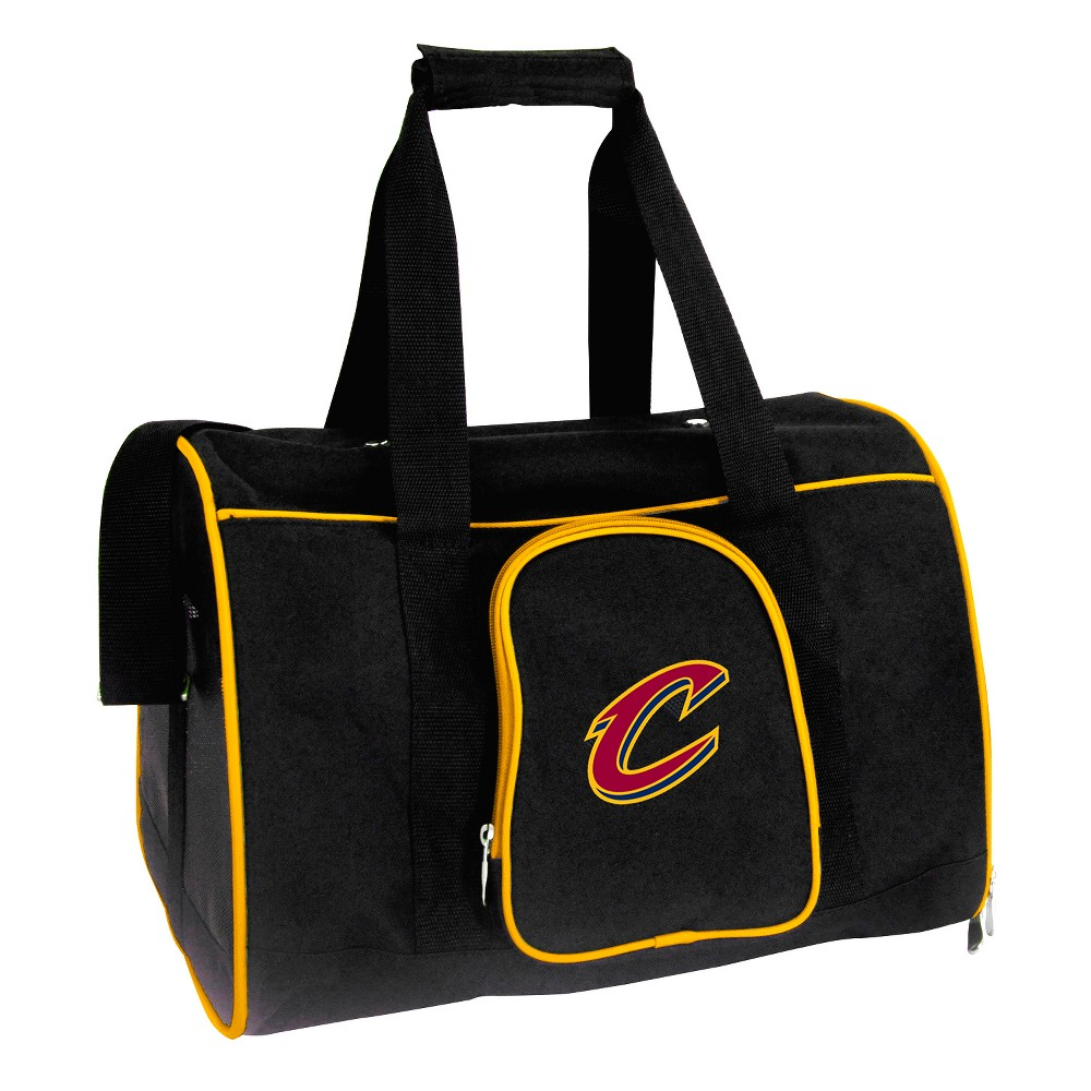 Cleveland Cavaliers 16 Dog and Cat Carrier