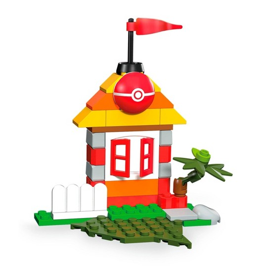 Mega Construx Pokémon Building Box image number null