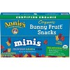 Annie's Mini Bunny Fruit Snacks - 5ct - image 2 of 3