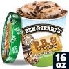 Ben & Jerry's Non-Dairy Ice Cream P.B. and Cookies Frozen Dessert - 16oz - image 2 of 4