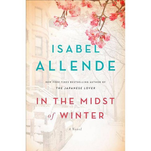 In the Midst of Winter - Large Print by  Isabel Allende (Paperback) - image 1 of 1