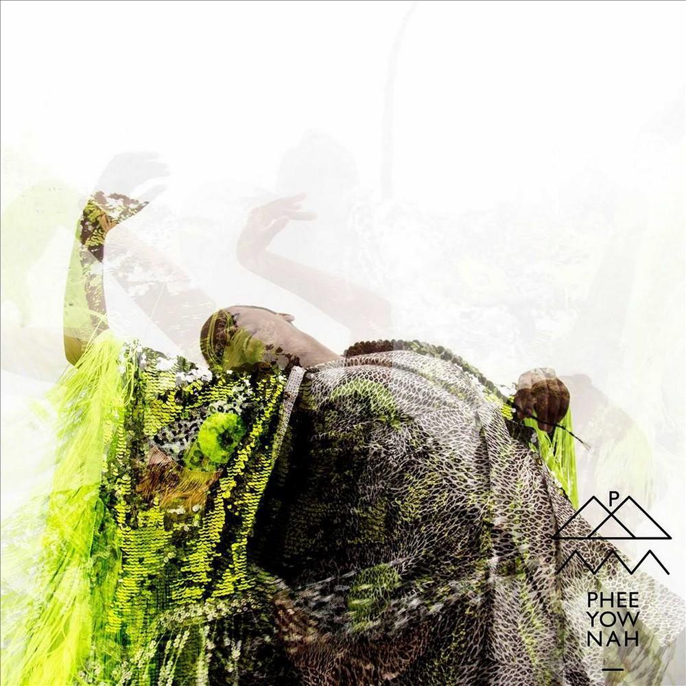 Pheeyownah - Zero9zero9 (CD)