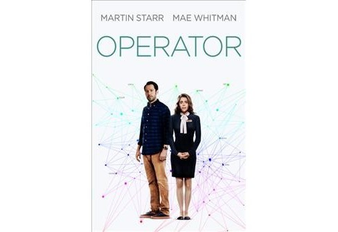 Operator (DVD) - image 1 of 1