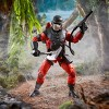 """G.I. Joe Classified Series Gabriel """"Barbecue"""" Kelly Action Figure - image 4 of 4"""