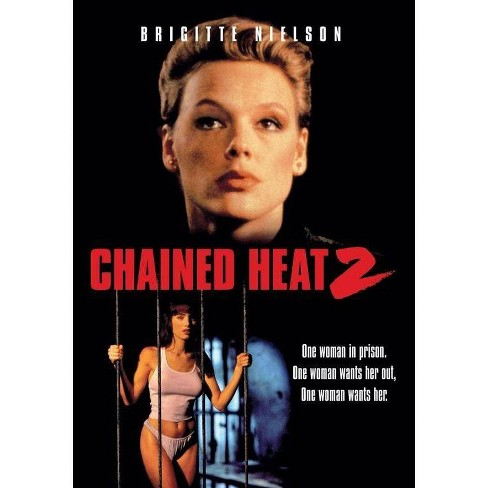 Chained Heat 2 (DVD) - image 1 of 1