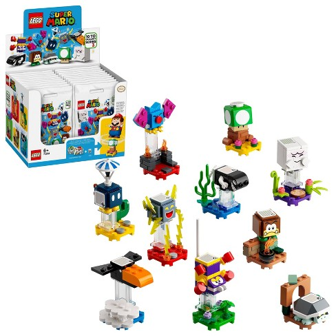 LEGO Super Mario Character Packs – Series 3 71394 Building Kit - image 1 of 4