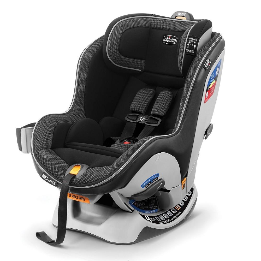 Chicco NextFit Zip Convertible Car Seat - Coruvs