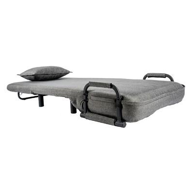 Pragmabed Single Sleeper Convertible Chair
