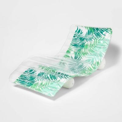 Chaise Lounge Palm - Sun Squad™