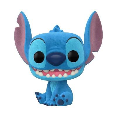 Funko POP! Disney: Lilo & Stitch - Seated Stitch (FL) (Target Exclusive)