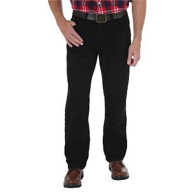 Wrangler Men's Big & Tall Regular Fit Jeans