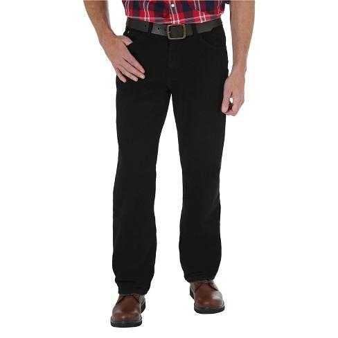 Wrangler Men's Big & Tall Regular Fit Jeans - image 1 of 2