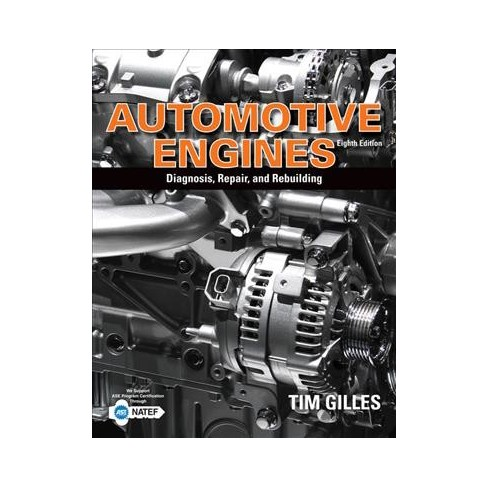 automotive engine repair & rebuilding
