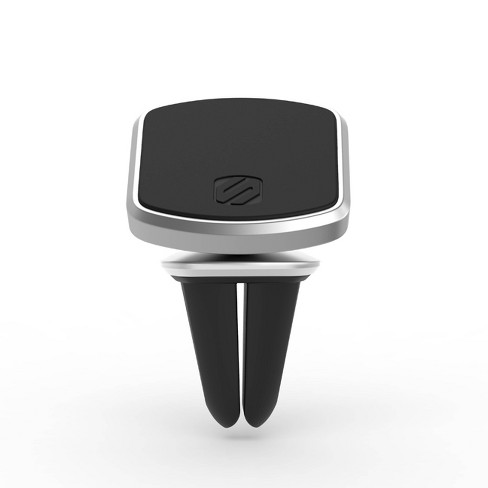 Scosche Magic Mount Elite Vent for Smartphones Silver - image 1 of 3