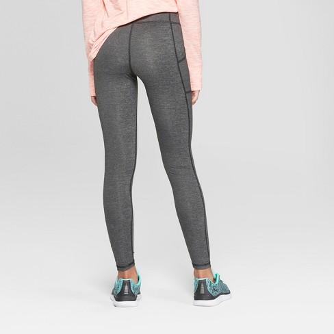 57e14c51b7 Girls' Premium Performance Leggings With Pockets - C9 Champion® : Target