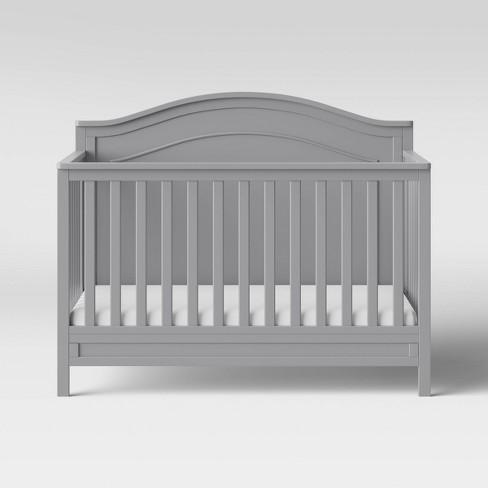 DaVinci Charlie 4-in-1 Convertible Crib - image 1 of 4