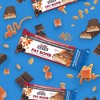 SlimFast Keto Fat Bomb Meal Replacement Bar - Nutty Caramel and Nougat Bar - 5ct - image 3 of 3
