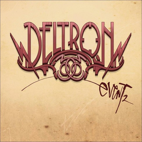 Deltron 3030 - Event ii (CD) - image 1 of 2