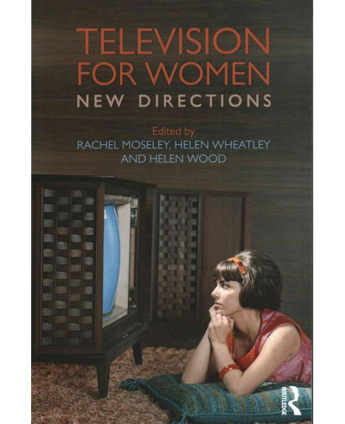 Television for Women : New Directions (Paperback) - image 1 of 1