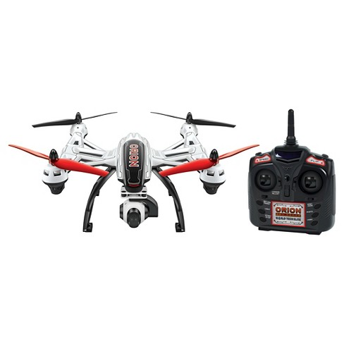 Elite Orion 1-Axis Gimbal 4.5CH 2.4GHz HD Camera RC Drone - image 1 of 7