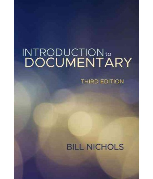 Introduction to Documentary (Hardcover) (Bill Nichols) - image 1 of 1