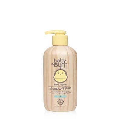 Baby Bum Baby Shampoo & Body Wash Gel - 12 fl oz