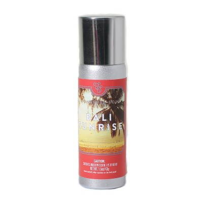 Mini Room Spray Bali Sunrise 1.5oz - Signature Soy