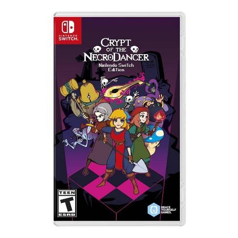 Crypt of the NecroDancer - Nintendo Switch - image 1 of 4