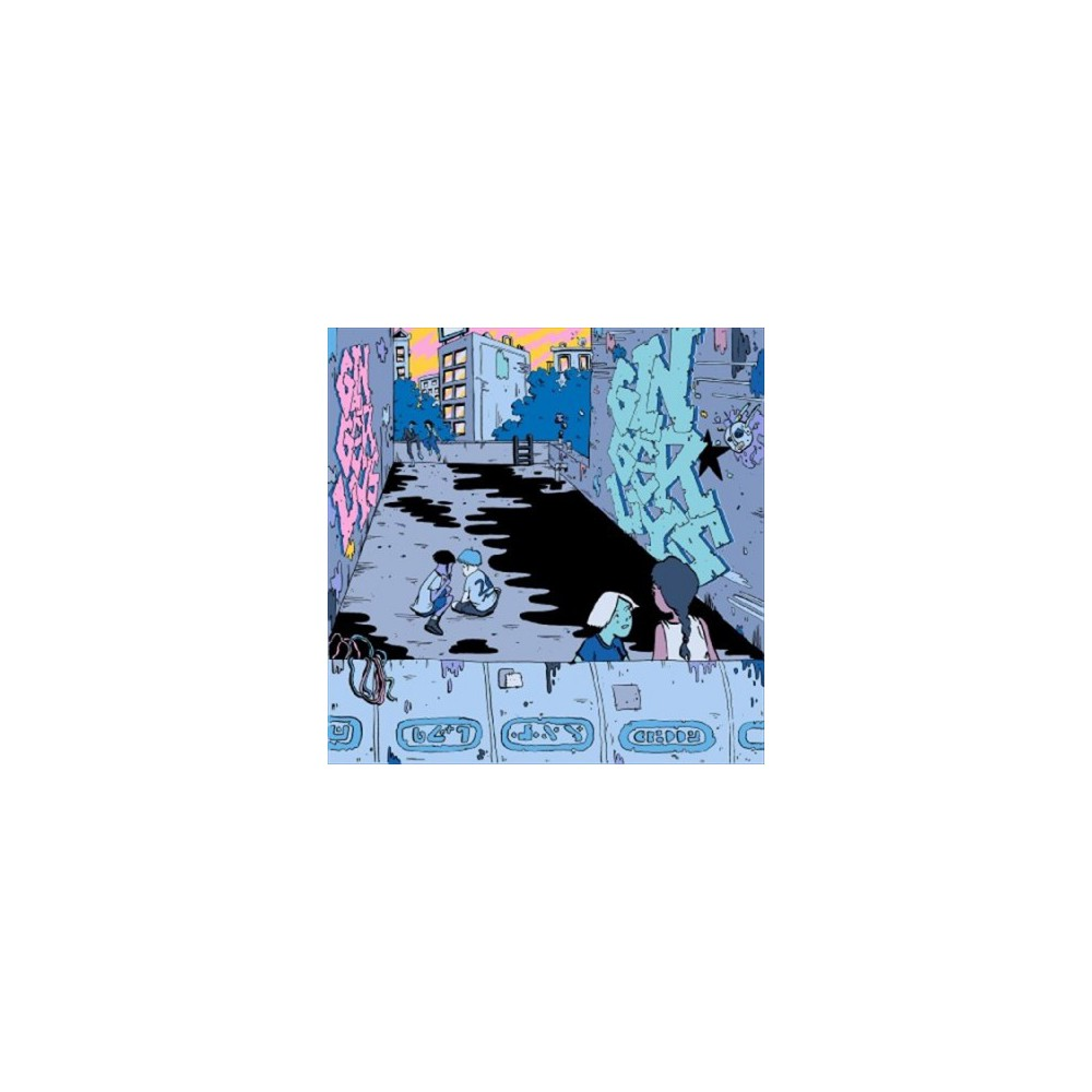 Gingerlys - Gingerlys (Vinyl)