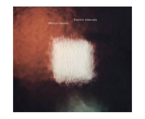 Martyn Heyne - Electric Intervals (CD) - image 1 of 1