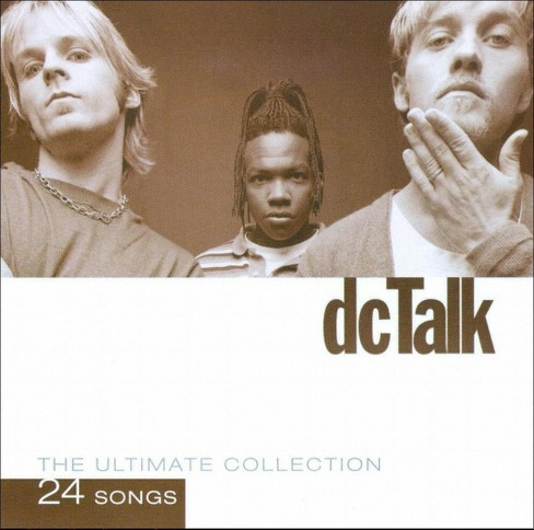 Dctalk - Ultimate collection (CD) - image 1 of 1