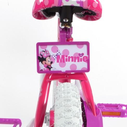 b7092ad0ab7 Huffy Disney Minnie Mouse 12