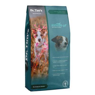 Dr. Tim's Kinesis Grain Free Premium Dry Dog Food