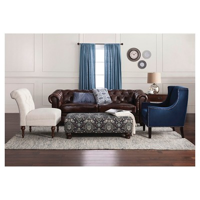 Bold Classics Living Room Collection