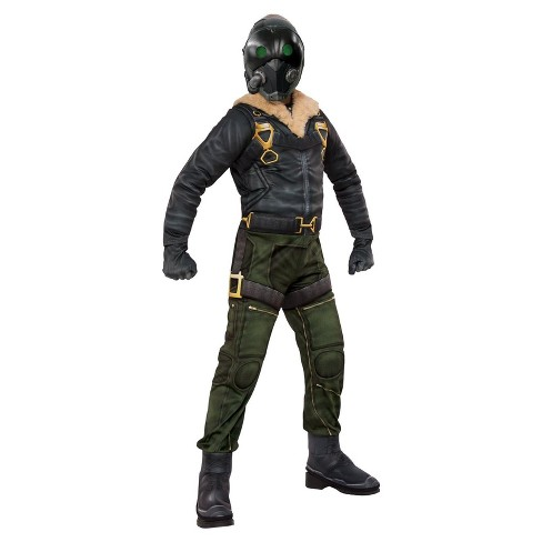 Kids' Spider-Man Homecoming Vulture Muscle Chest Child Costume - image 1 of 1