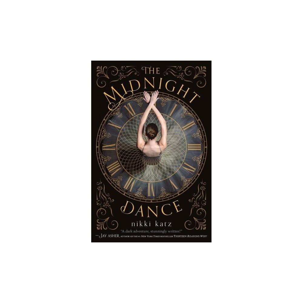 Midnight Dance - Reprint by Nikki Katz (Paperback)