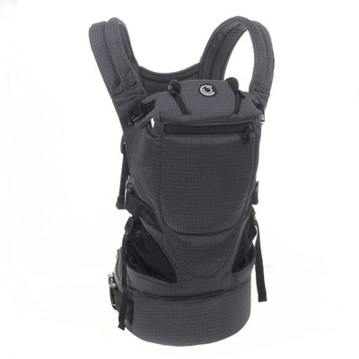 Contours Love 3-in-1 Baby Carrier- Charcoal
