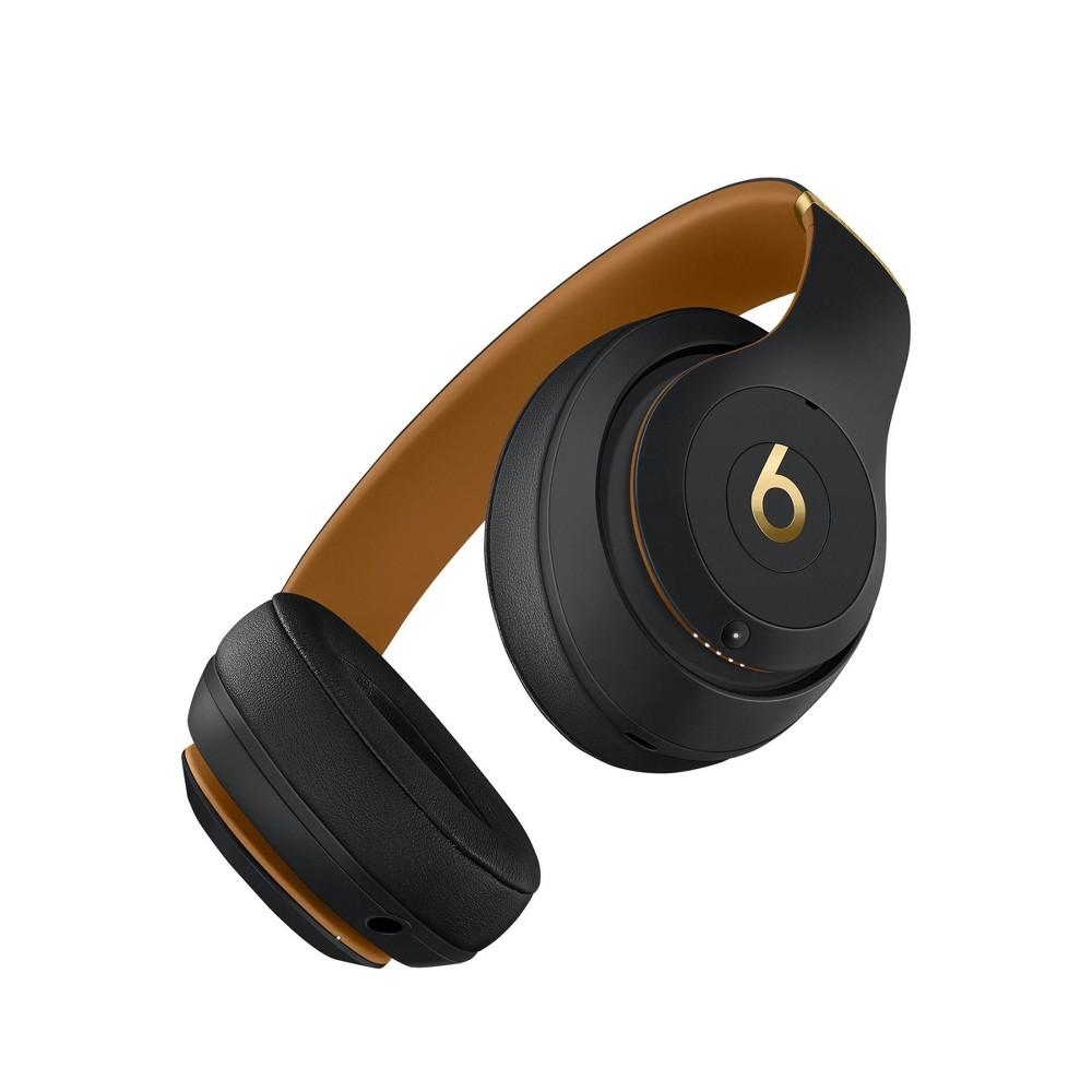 Beats Studio3 Wireless Over-Ear Headphones - The Beats Skyline Collection - Midnight Black was $349.99 now $199.99 (43.0% off)