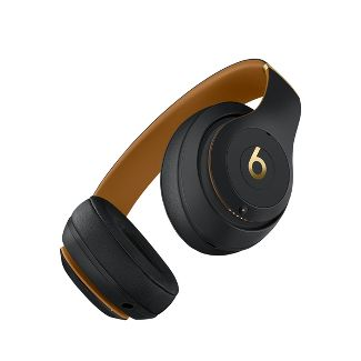 Beats Studio3 Wireless Over-Ear Headphones - The Beats Skyline Collection - Midnight Black