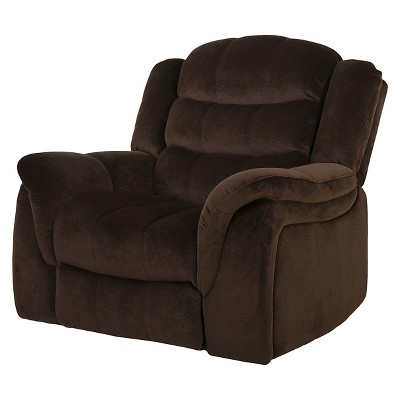 Hawthorne Glider Recliner Club Chair - Christopher Knight Home
