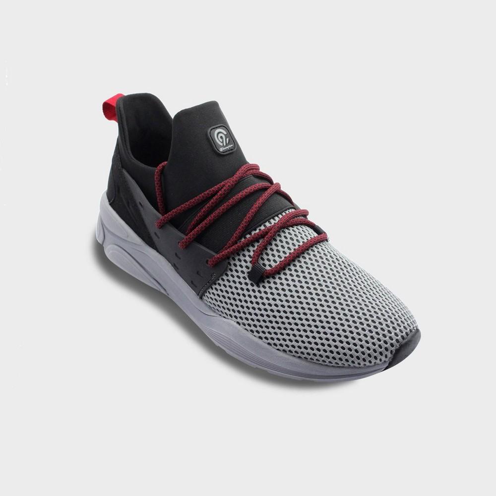 Men's Crossline Performance Athletic Shoes - C9 Champion Black 9.5