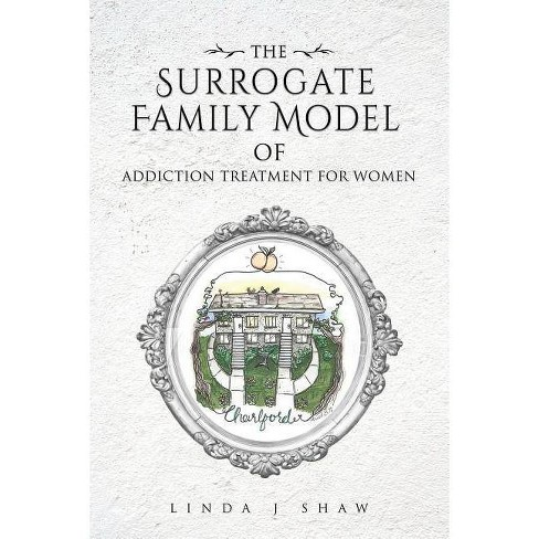 The Surrogate Family Model of Addiction Treatment for Women - by  Linda J Shaw (Paperback) - image 1 of 1