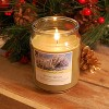 18oz 3ct Holiday Collection Scented Candle Set - LumaBase - image 4 of 4