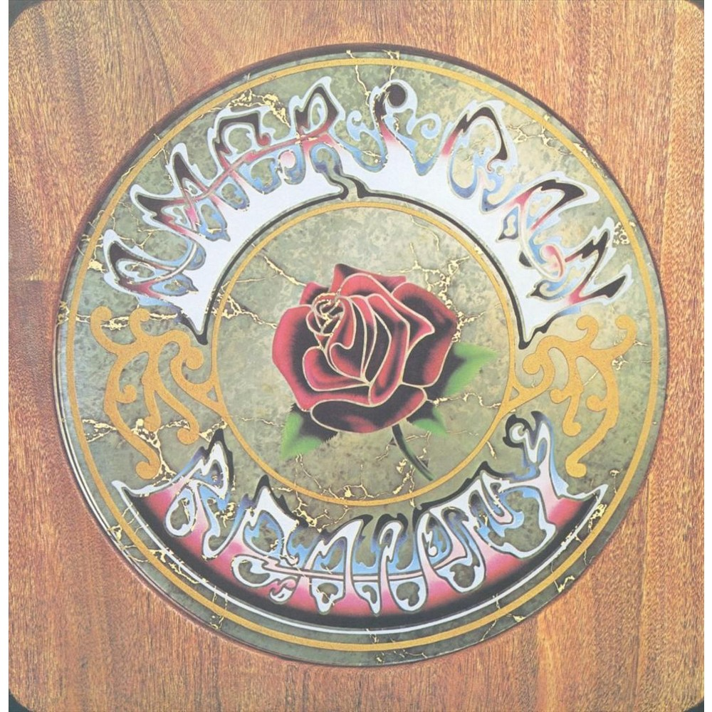 Grateful Dead - American Beauty (Vinyl) Rolling Stone (12/24/70, p.52) -  ...the album is American beauty of the best possible kind....A complete contentment shines through the vocal work....The instrumentation is rich with sound that moves through, under and into the listener...  Mojo (Publisher) (p.153) -  It's a near perfect set of songs, most becoming mainstays of their repertoire.  Disc 1 1. Box of Rain 2. Friend of the Devil 3. Sugar Magnolia 4. Operator 5. Candyman 6. Ripple 7. Brokedown Palace 8. Till the Morning Comes 9. Attics of My Life 10. Truckin