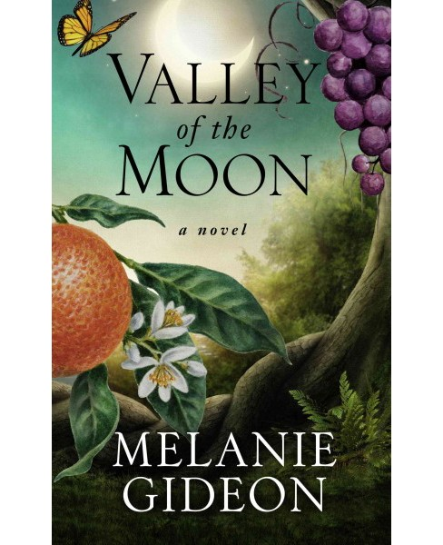 Valley of the Moon (Hardcover) (Melanie Gideon) - image 1 of 1