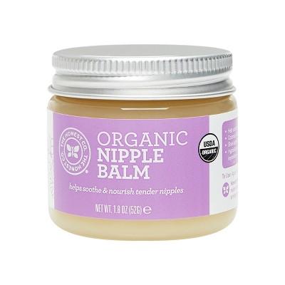 Honest Company Organic Nipple Balm - 1.8 oz.
