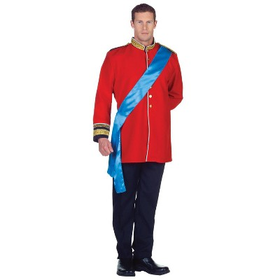 Adult Heir Halloween Costume One Size